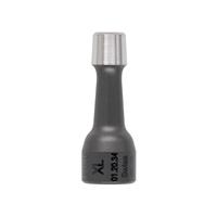Neck x-long for 8 mm stem
