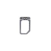 Mini Stem drill guide 3 mm mini stem base