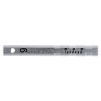 Mini Drillsleeve Ø3.2 mm 6 mm mini stem for lateral cortex drilling