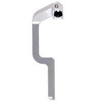 Mini Stem drill guide 6 mm mini stem arm for right