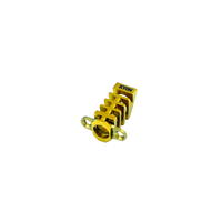 Mini Cage 3.75 mm L 8 mm with flange