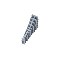 TTA-2 Cage 7.5 mm L 18 mm with staple  17.6 mm
