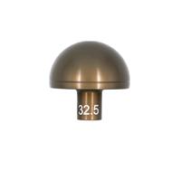 Trial cup Ø32.5 mm / sphere