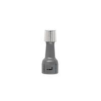 Mini Neck long for 6 mm mini stem, 12 mm ceramic head
