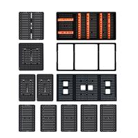 KSS Tray set / TPLO 10/12 10 pc.