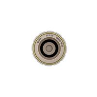 Cup Ø29.5 mm / Ø19 mm medium double shell