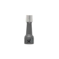 Mini Neck x-long for 6 mm mini stem, 12 mm ceramic head
