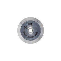Tiger Impactor / 38 mm cup