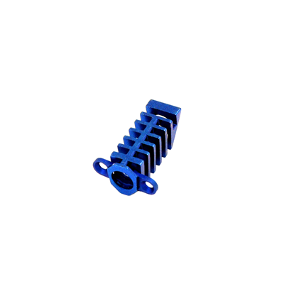 Mini Cage 4.5 mm L 11 mm with flange