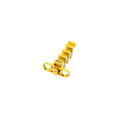 Cage 3 mm L 13 mm with flange