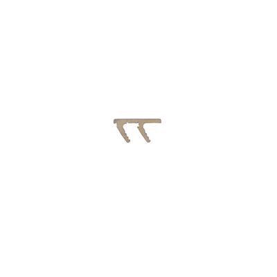 Fork / 2-prong