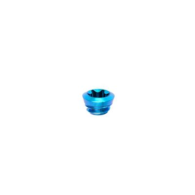 ALPS-I Plug / L 2.5 mm B3.2 mm T10