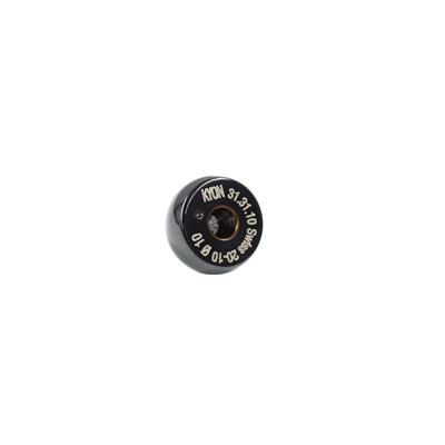 Mini Cupless flat head Ø10 mm