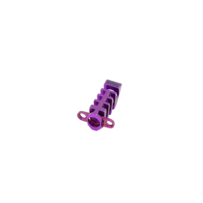 Mini Cage 3 mm L 8 mm with flange