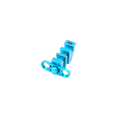 Cage 4.5 mm L 13 mm with flange