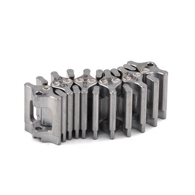 Mini Bending jig 3.5 mm / in-plane bending