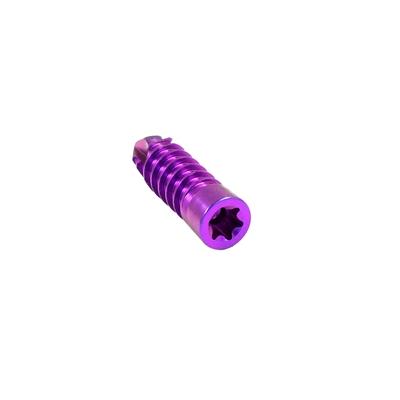 KLS-Locking Screw Ø2.5 mm / L 18 mm, T6