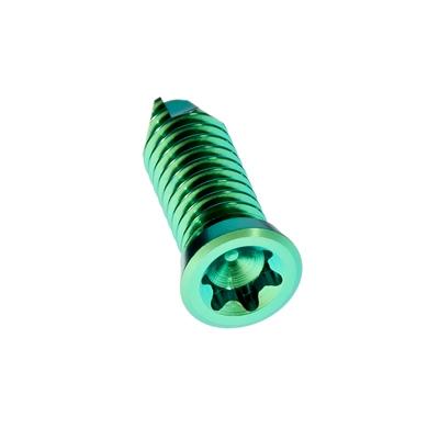 B-Locking Screw Ø2.4 mm / L 5 mm, T6