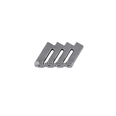 Mini Drill guide / 4hole for mini forks