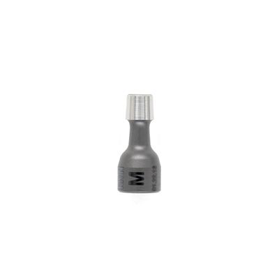Mini Neck medium for 5 mm mini stem, 10 mm ceramic head