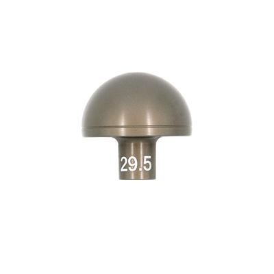 Trial cup Ø29.5 mm / sphere