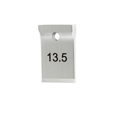 Spreader 13.5 mm / for T-handle 04.10.04