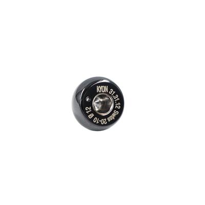 Mini Cupless flat head Ø12 mm