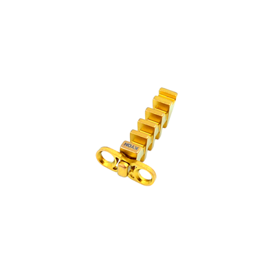 Cage 3 mm L 16 mm with flange