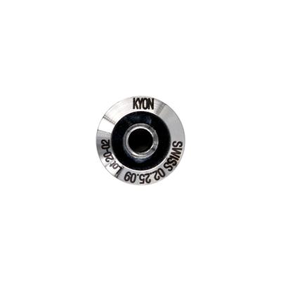 Mini Cup impactor Ø12 mm / Ø6 mm