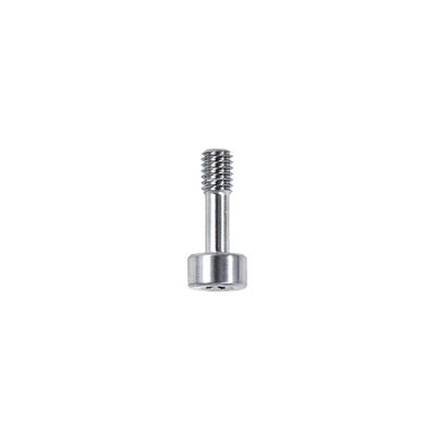 Mini Connecting screw stem to arm 6 mm mini stem
